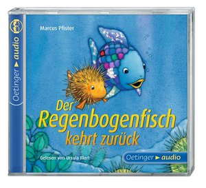 Der Regenbogenfisch Kehrt Zurü