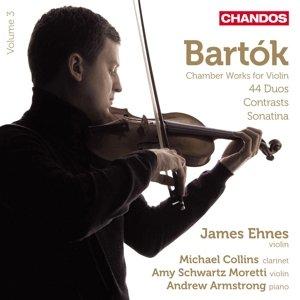 Werke für Violine,Vol.3