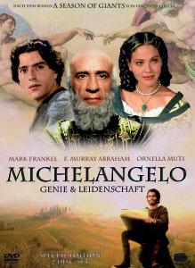 Michelangelo-Genie & Leidenschaft
