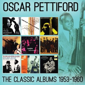 The Classic Albums 1953-1960