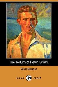 The Return of Peter Grimm (Dodo Press)
