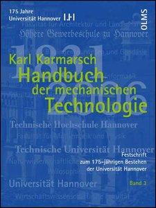 Festschrift zum 175-jährigen Bestehen der Universität Hannover /