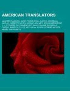 American translators