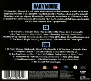 Live At Montreux 1990 (CD+DVD)