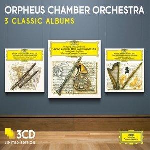 Oco-3 Classic Albums