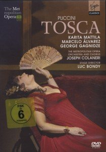 Tosca-Live From The Met
