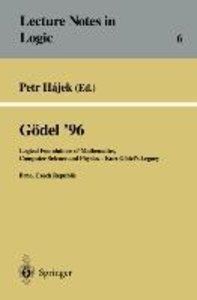 Gödel '96