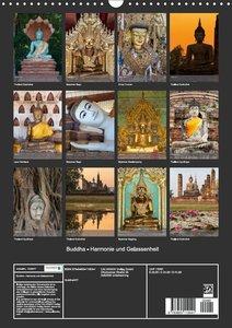 Buddha - Harmonie und Gelassenheit