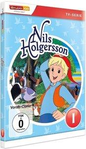 Nils Holgersson DVD 1 (TV-Serie)