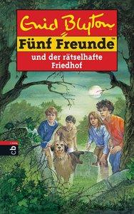 Fünf Freunde 42. Fünf Freunde und der rätselhafte Friedhof