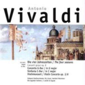 4 Jahreszeiten-Sinfonia C-dur