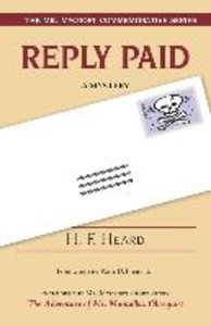 Reply Paid, a Mystery