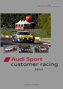 Audi Sport customer racing 2012