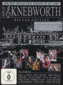 Live At Knebworth (Deluxe Edition)