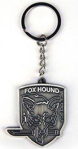 Metal Gear - Schlüsselanhänger - Foxhound