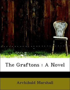 The Graftons : A Novel