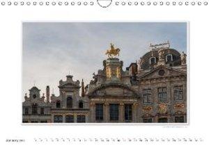 Gerlach, I: Emotional Moments: Brussels - European Capital /
