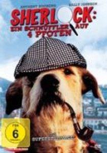 Sherlock (DVD)