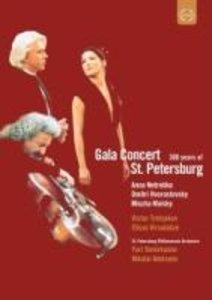 Galakonzert St.Petersburg