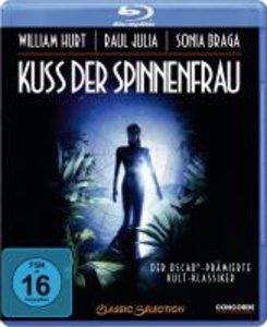 Kuss der Spinnenfrau (Blu-ray)