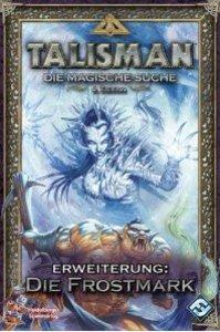 Heidelberger Spieleverlag HE303 - Talisman: Frostmark, Erweiteru