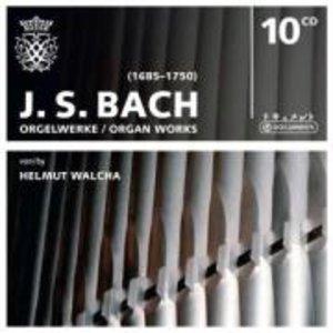Johann Sebastian Bach-Orgelwerke
