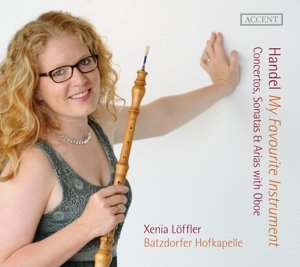 My Favourite Instrument-Concertos with Oboe