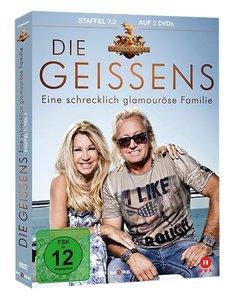 Die Geissens - Staffel 7.2