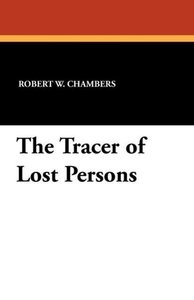 The Tracer of Lost Persons
