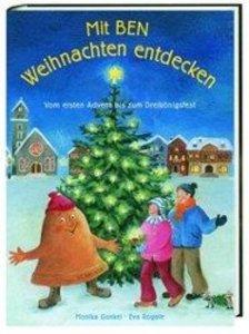 Mit Ben Weihnachten entdecken