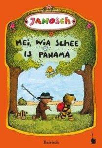 Mei, wia schee is Panama