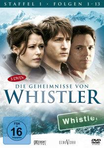 Die Geheimnisse von Whistler (DVD)