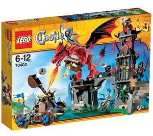 LEGO® Castle 70403 - Drachen-Tor