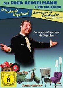 Die Fred Bertelmann Kollektion