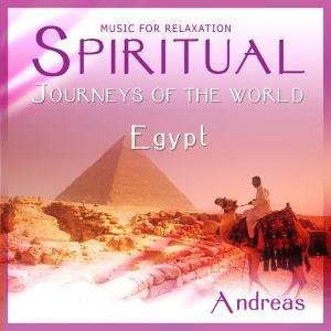 Spiritual Journeys of the World-Egypt