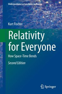 Relativity for Everyone