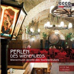 Perlen des Wienerlieds-Wienermusik