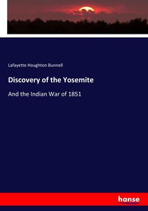 Discovery of the Yosemite