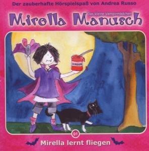 Mirella Manusch-Das kleine Vampirmädchen Folge 1