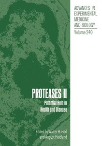 Proteases II