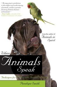 When Animals Speak