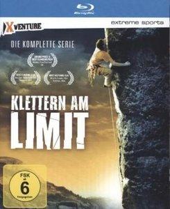 Klettern Am Limit-Die Komplette Serie