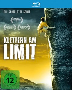 Klettern Am Limit-Die Komplette Serie