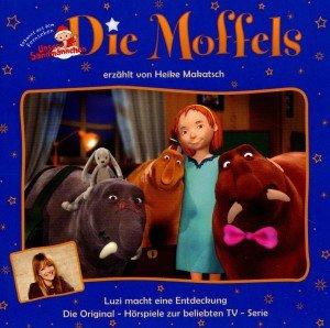 Die Moffels - Luzi macht eine Entdeckung