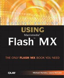 Using Macromedia Flash MX