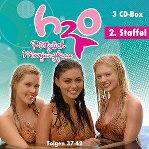H2O - Plötzlich Meerjungfrau Boxset 07/Folgen 37-42
