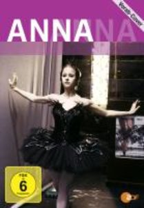 Pfaue, J: Anna