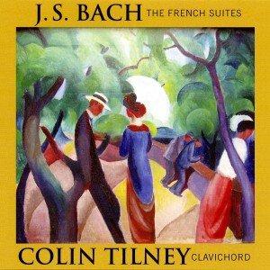 Die Französischen Suiten BWV 812-817/+