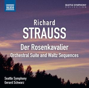 Der Rosenkavalier (Suite)