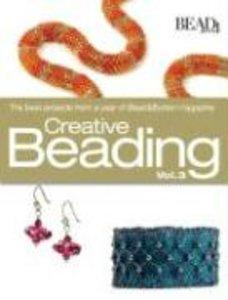 Creative Beading, Volume 3